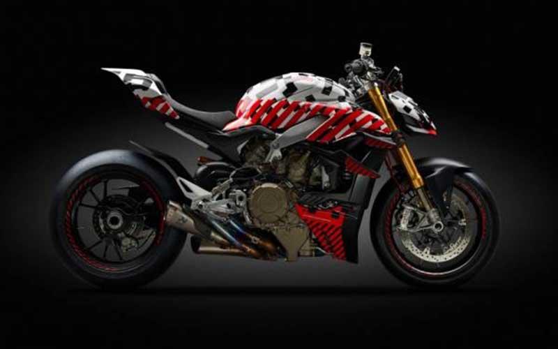 Ducati Streetfighter V4, Lahir dari DNA Panigale untuk Jalan Raya