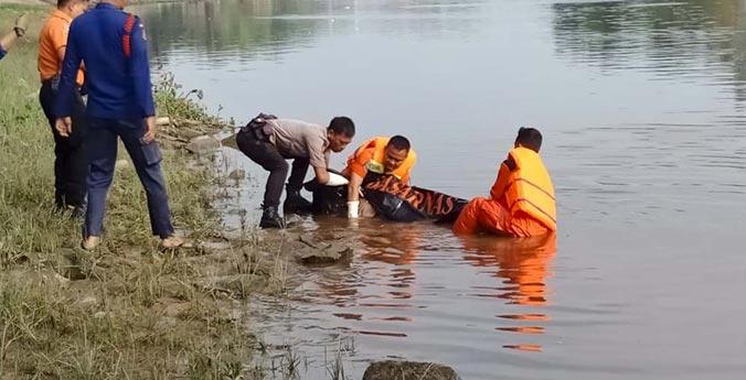 Kembali Ditemukan Mayat di Sungai Siak