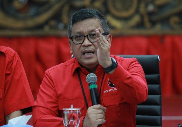 PDIP Ingin Ambang Batas Parlemen Naik 5 Persen