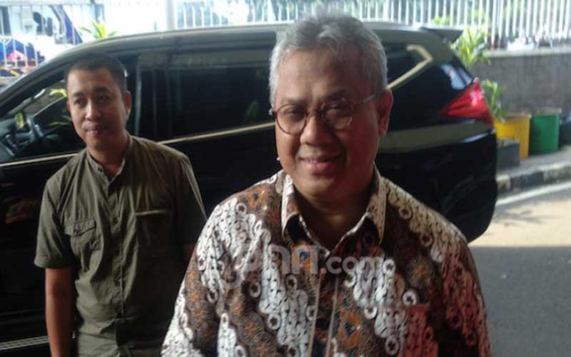 Ketua KPU Sudah Siapkan Pengganti Wahyu Setiawan
