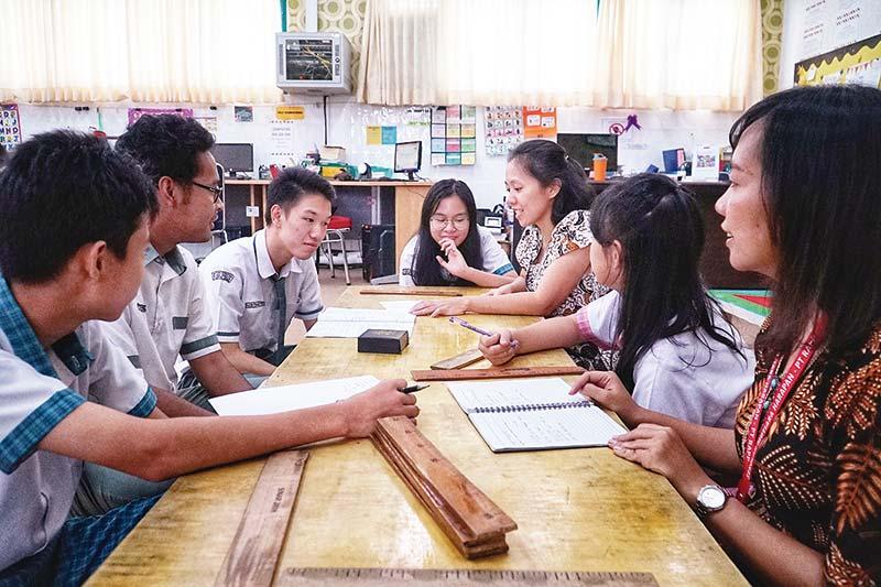 Pelajar Pelalawan Torehkan Prestasi di Tingkat Internasional