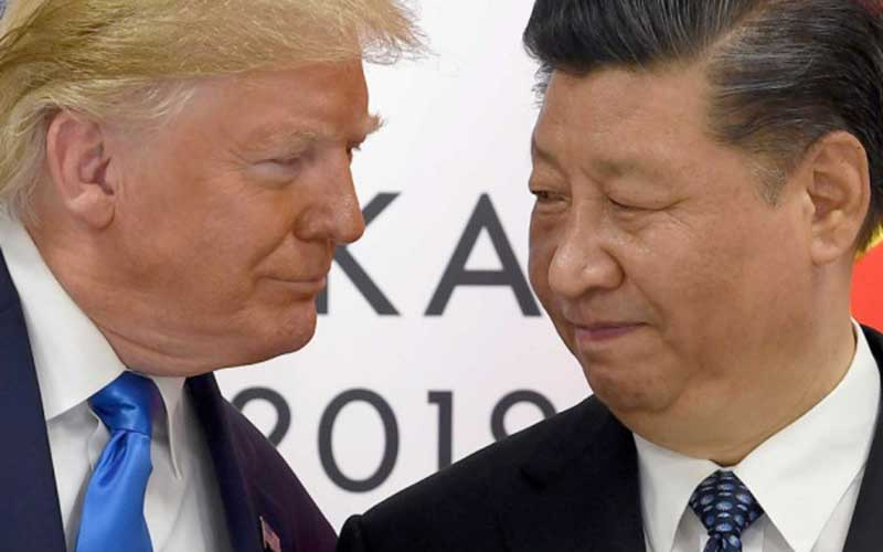 Mungkinkah Perjanjian Dagang Amerika-Tiongkok Terjadi di 2020?