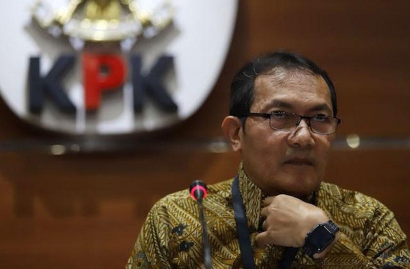 KPK Endus Aliran Uang Kasus Pengadaan Barang Jasa Kemenag ke Politisi