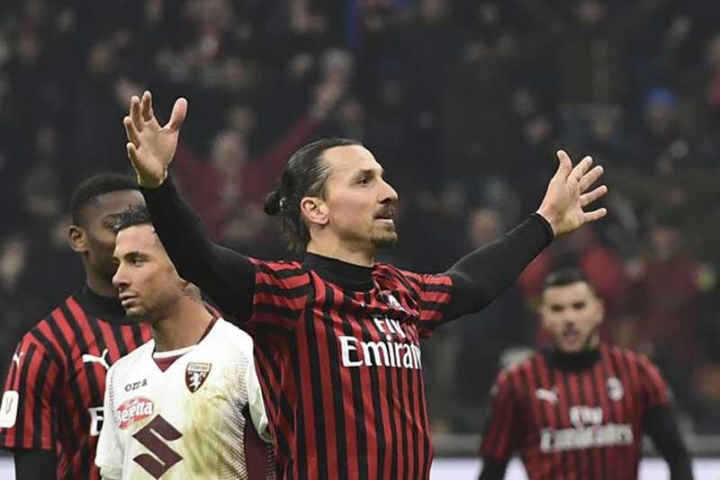 AC Milan vs Juventus: Apakah Mulut Besar Ibra Kembali Dibungkam?