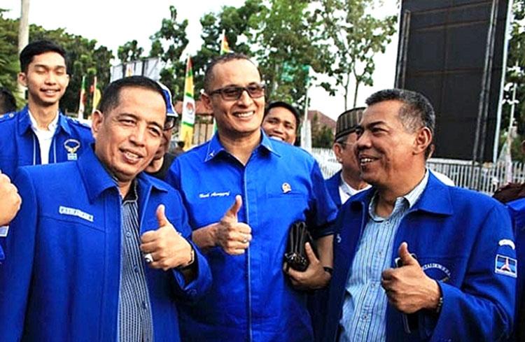 Pemprov Ajukan Anggaran Corona Rp74,9 M, Ketua Komisi V: Asal Semua untuk Rakyat