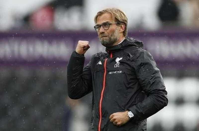 Liverpool vs Man United: Ujian Sesungguhnya Juergen Klopp