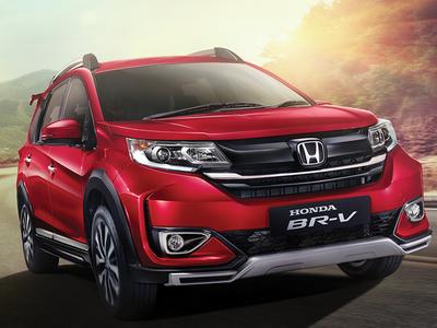 Honda BR-V Cari Momen untuk Tetap Bersaing