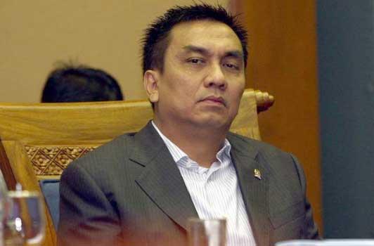 Legislator PDIP: Pemerintah Tak Perlu Takut Jika Tiongkok Langgar HAM