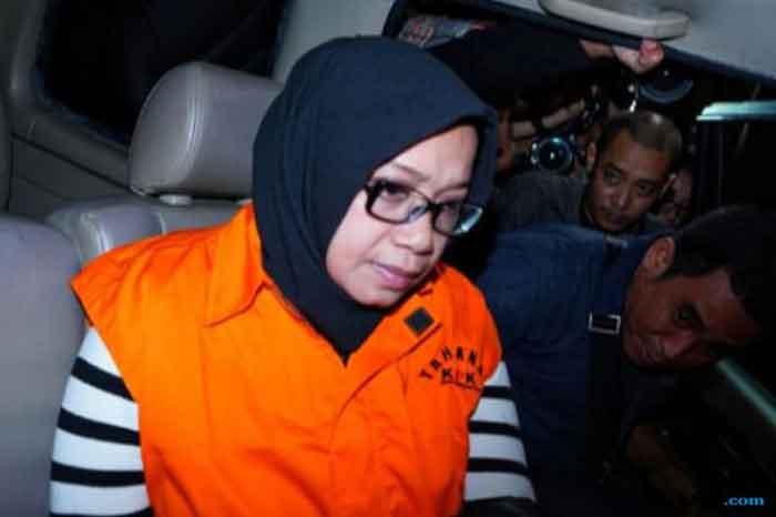 Kasus Eni Saragih, Golkar Siapkan Bantuan Hukum untuk Hadapi KPK