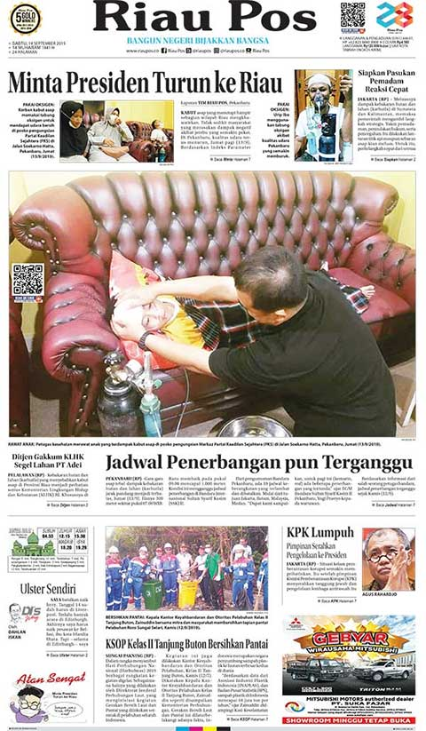 Edisi 14 Sep 2019