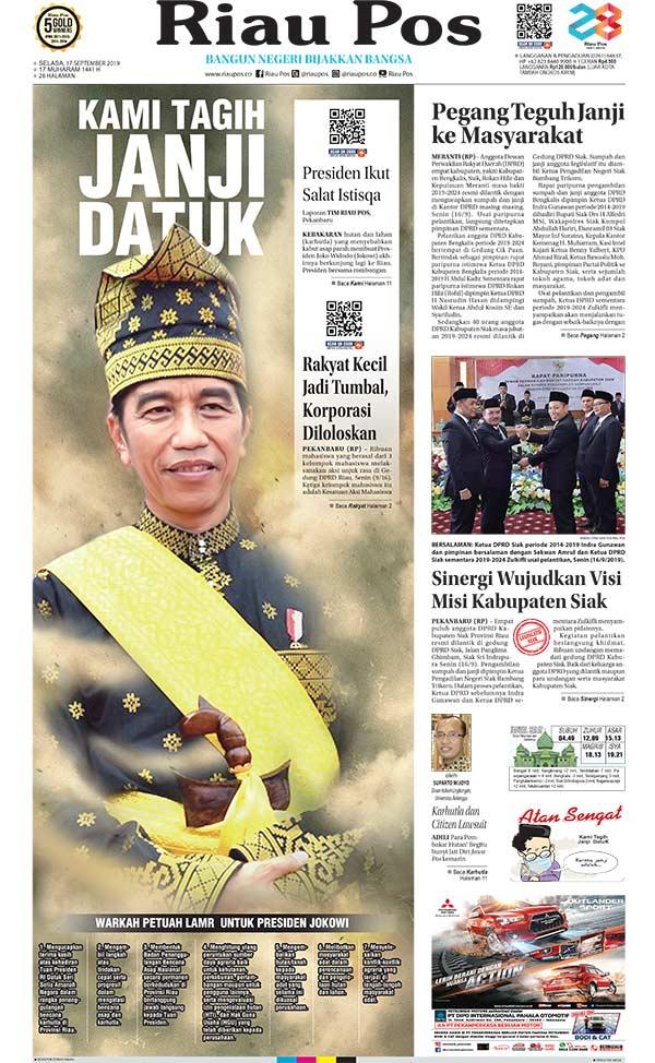 Edisi 17 Sep 2019
