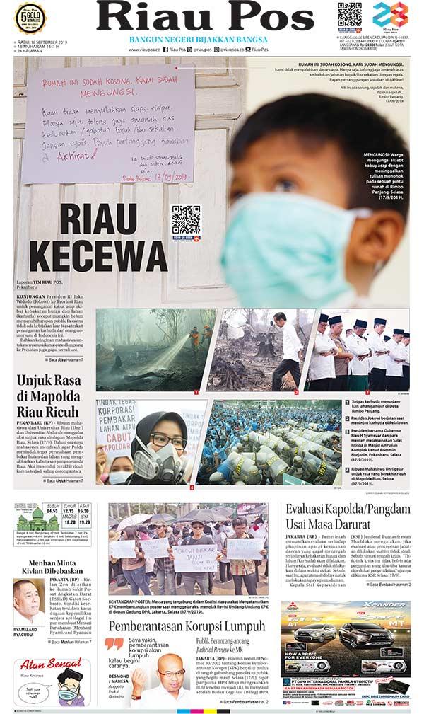 Edisi 18 Sep 2019