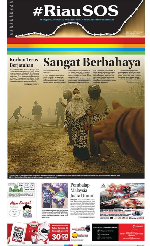 Edisi 23 Sep 2019