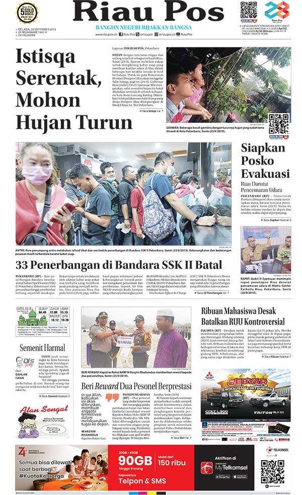 Edisi 24 Sep 2019