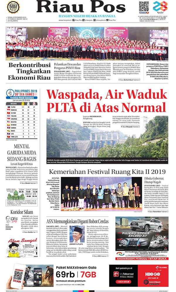 Edisi 09 Des 2019