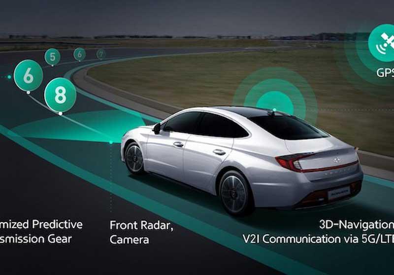 Pabrikan Mobil Korea Kembangkan Teknologi Transmisi Prediktif