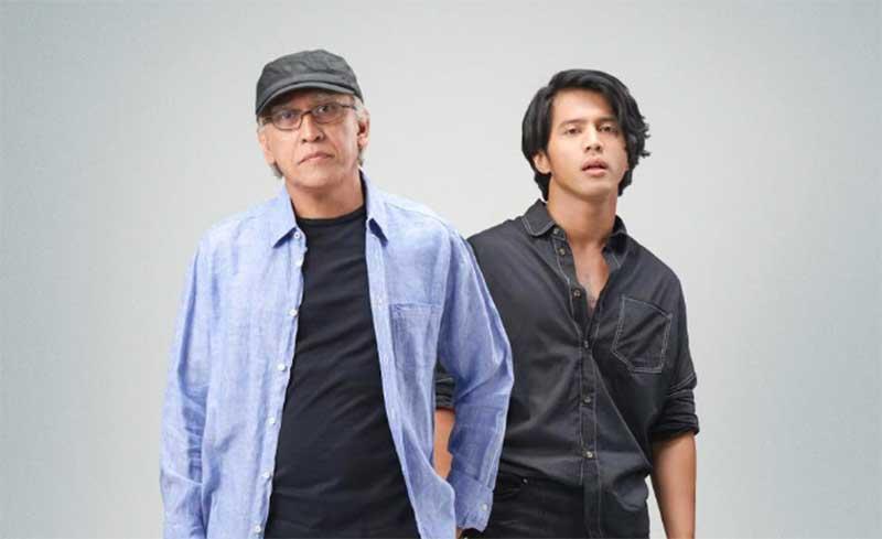 Iwan Fals dan Ubay Nidji Rilis Ulang Lagu Guruh Soekarnoputra