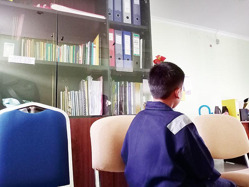 Anak Putus Sekolah Diirehabilitasi 6 Bulan