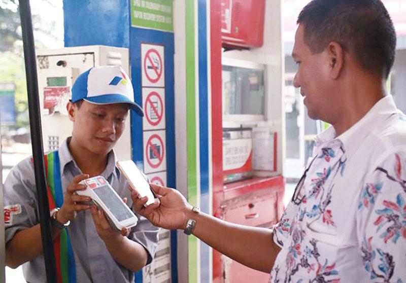 Pertamina Beri Cashback Isi BBM di Jabodetabek