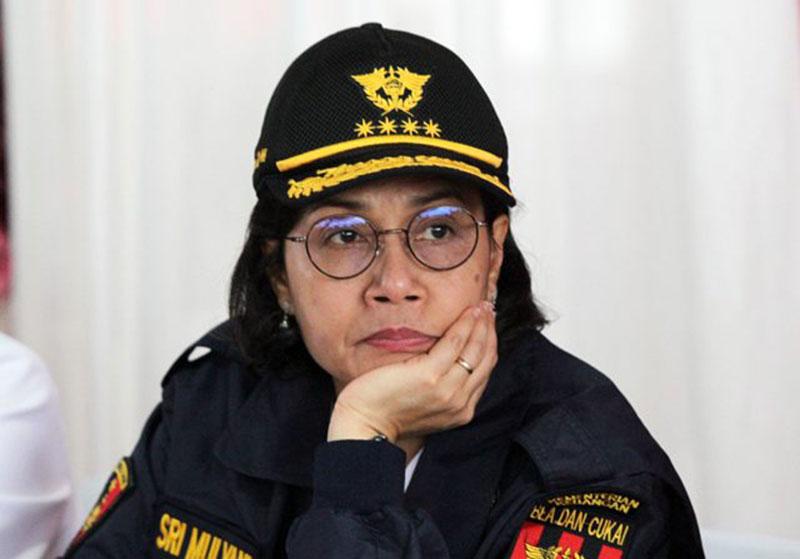 Sri Mulyani Sebut Wajar AS Anggap Indonesia Negara Maju