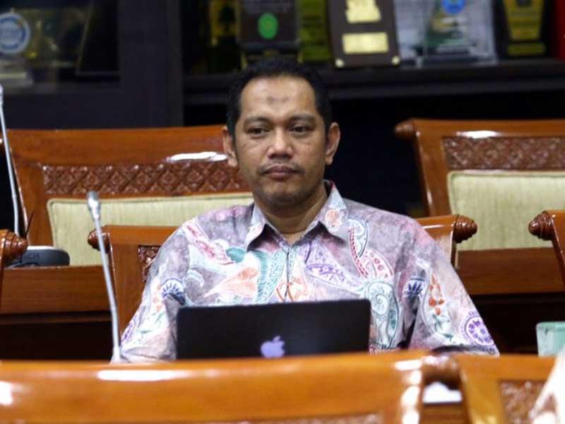 Pimpinan KPK Yakin Polri Bisa Ungkap Aktor Intelektulanya