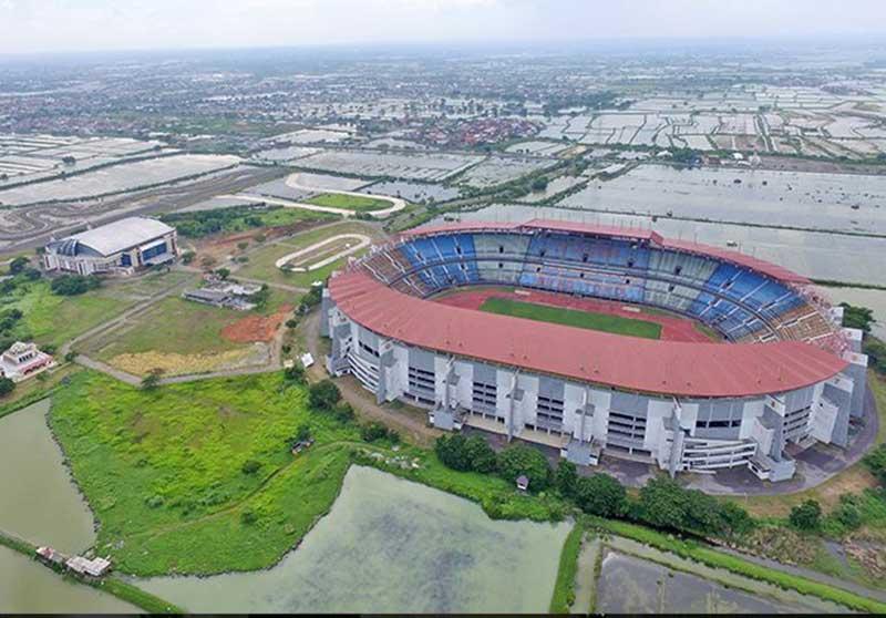 FIFA Pastikan Enam Stadion Host Piala Dunia U-20