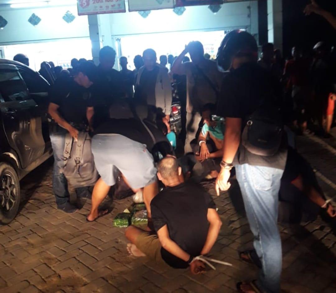 Oknum Polisi Polsek Rupat Terancam Hukuman Mati