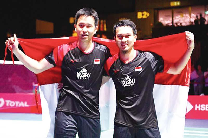Bawa 18 Wakil di Malaysia Masters