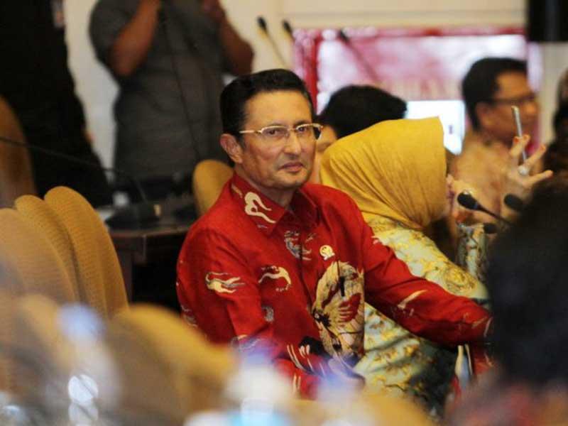 MPR: Jokowi Sedang Di Situasi Sulit