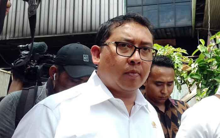 Jatah Menteri Sudah Mulai Dibagi-bagi Partai Oposisi? Ini Kata Fadli Zon