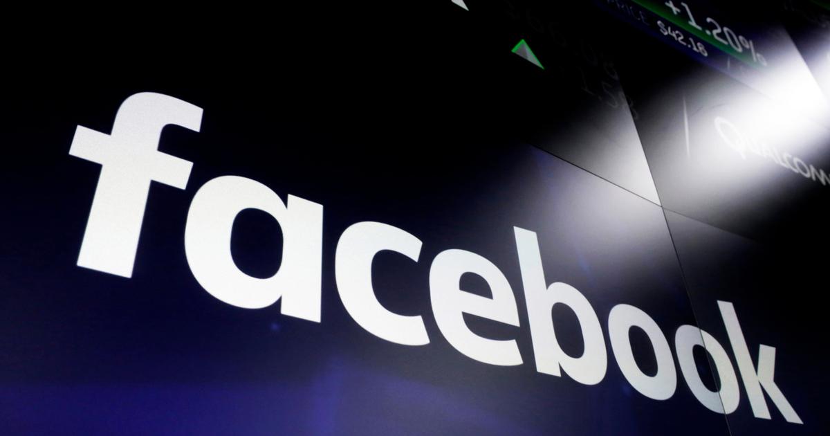 Facebook Bakal Ganti Logo Baru