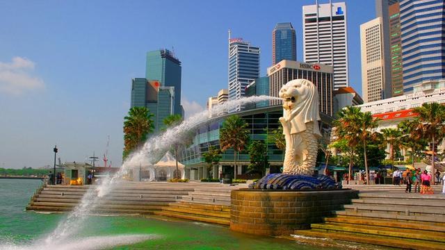 Gawat, Singapura Naikkan Status Menjadi Oranye