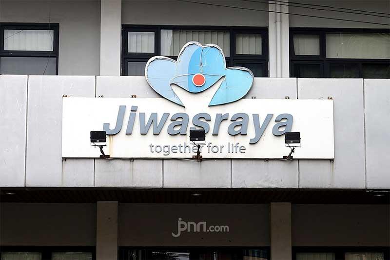 Waduh.. Usulan Pembentukan Pansus Jiwasraya Mandek di Pimpinan DPR