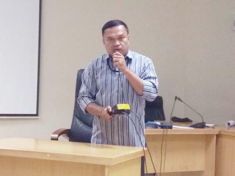 Ketua FWL Kampar Terpilih, DPRD Dukung Penuh