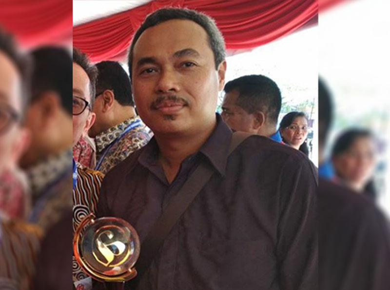 Wartawan Riau Pos Kembali Raih Adinegoro