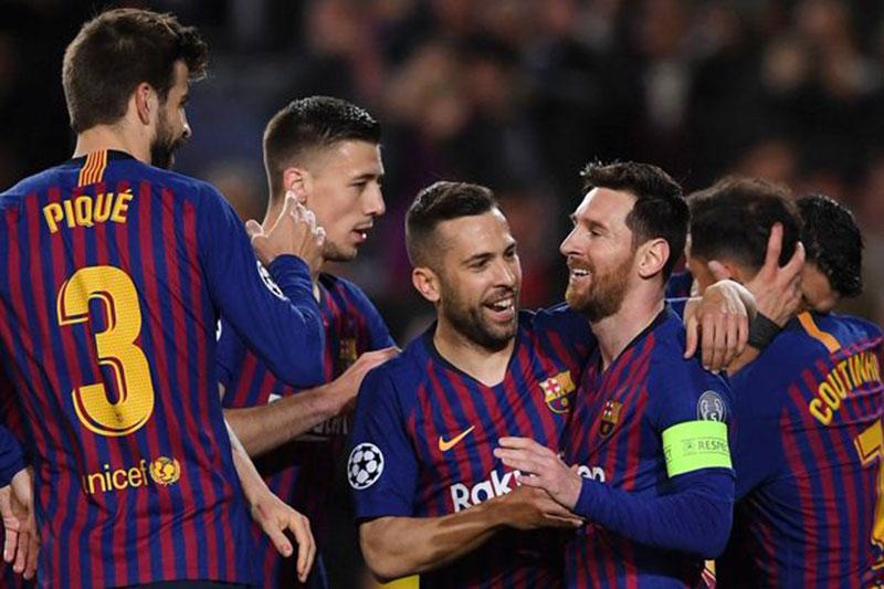 Presiden Barcelona Pastikan El Clasico Lawan Real Madrid Tak Tertunda