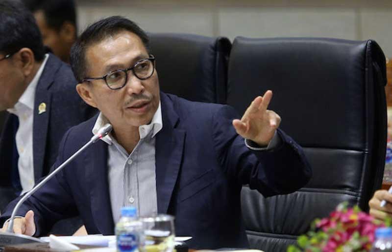 Komisi III Pastikan Tidak Ada Hakim Agung Pesanan Parpol