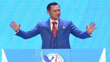 PD Jangan Paksa AHY Bersaing dengan Anies dan Prabowo