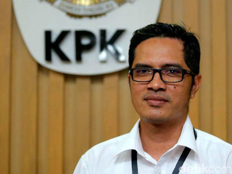 Jokowi Tak Hadiri Peringatan Hakordia 2019 di KPK