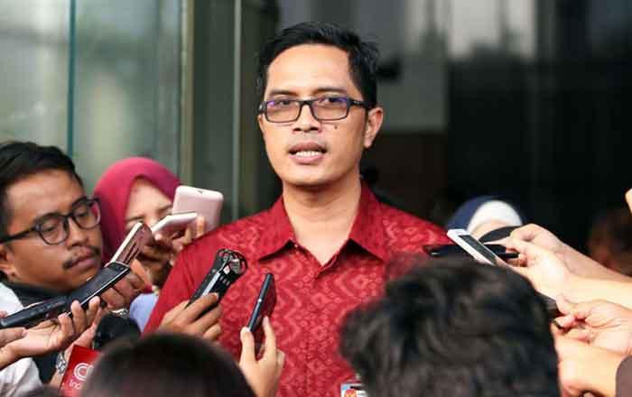 Sambangi KPK, Pansel Cari Rekam Jejak Calon Hakim MK