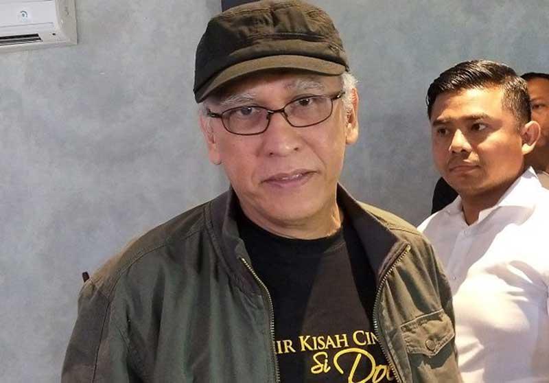 Iwan Fals dan Rizal Armada Usul si Doel Poligami