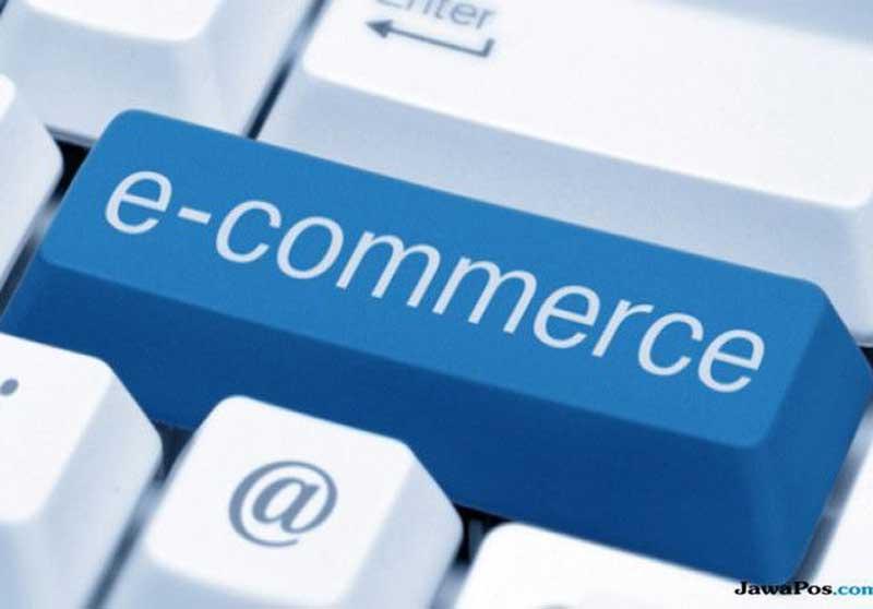 Pemerintah Wajibkan Pedagang Online Punya Izin