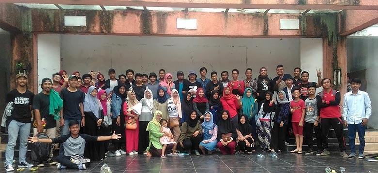 Rumah Kreatif Suku Seni Riau (RK – SSR)