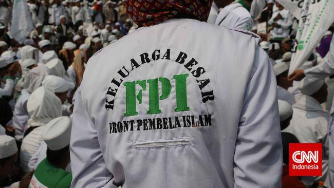 Bagaimana Nasib Perpanjangan Izin FPI?