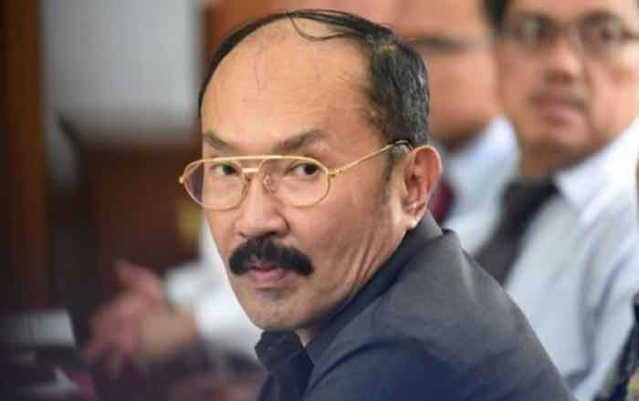 Beda Pendapat dengan Dakwaan KPK, Saksi Ahli Ini Bela Fredriech Yunadi