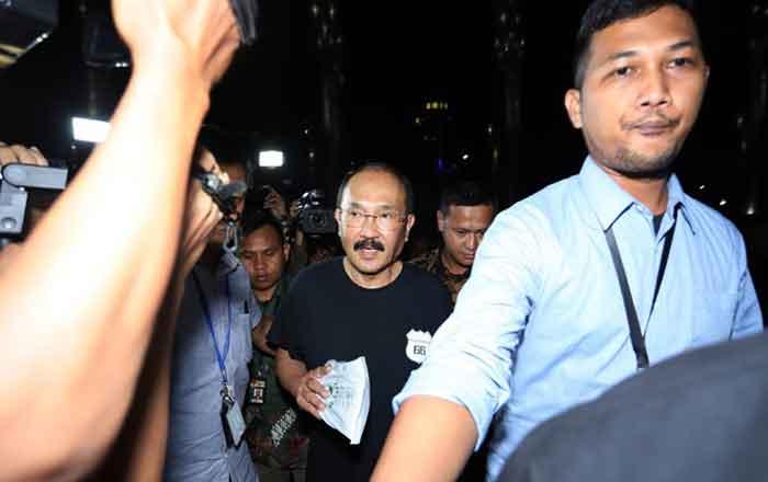 Yakin Lolos dari Dakwaan Jaksa KPK, Begini Klaim Fredrich Yunadi
