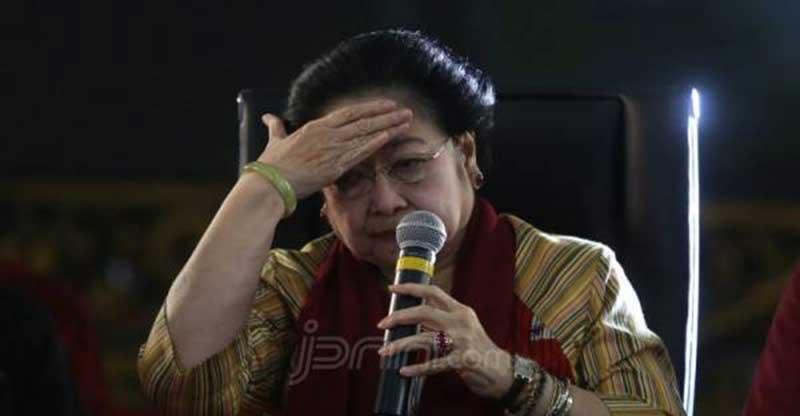 Drama Megawati dan Surya Paloh