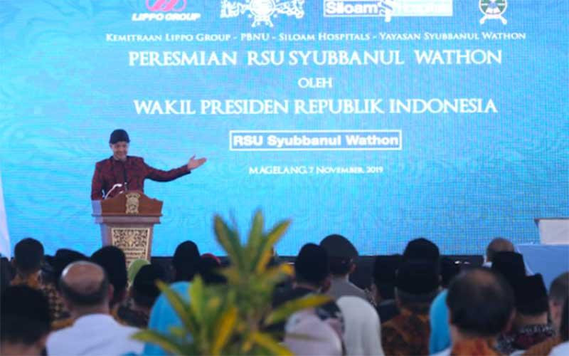 Ucapan Santri soal Prabowo Jadi Menteri Sudah Terwujud, Apalagi Harapan Kiainya