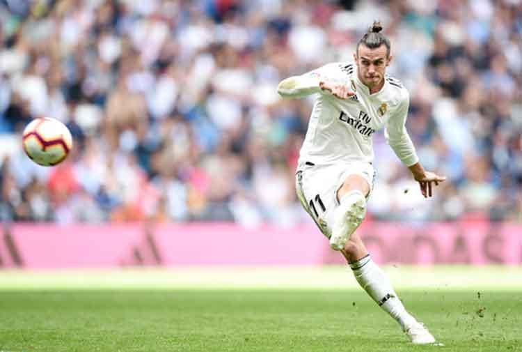 Debut Manis Zidane, Madrid Kalahkan Celta Vigo