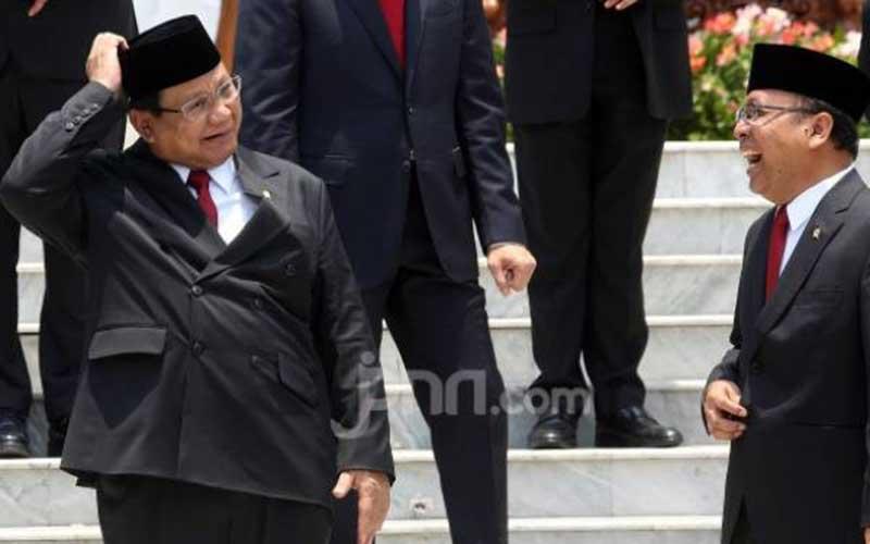 Waduh, Keras Kalimat Novel Bamukmin Diarahkan ke Prabowo
